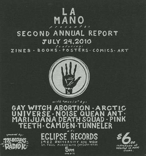 la-mano-2nd-annual-report