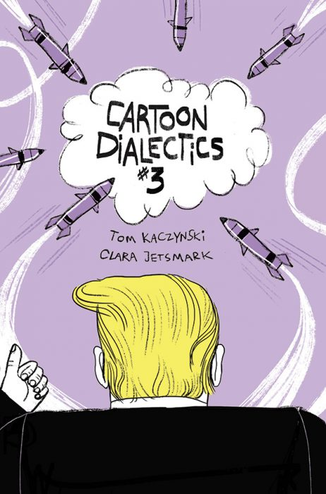cartoon dialectics vol 3